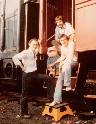 Famous-Barr XMAS '78
