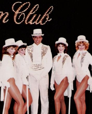 HWI 1983 Joe Namath - Retouched