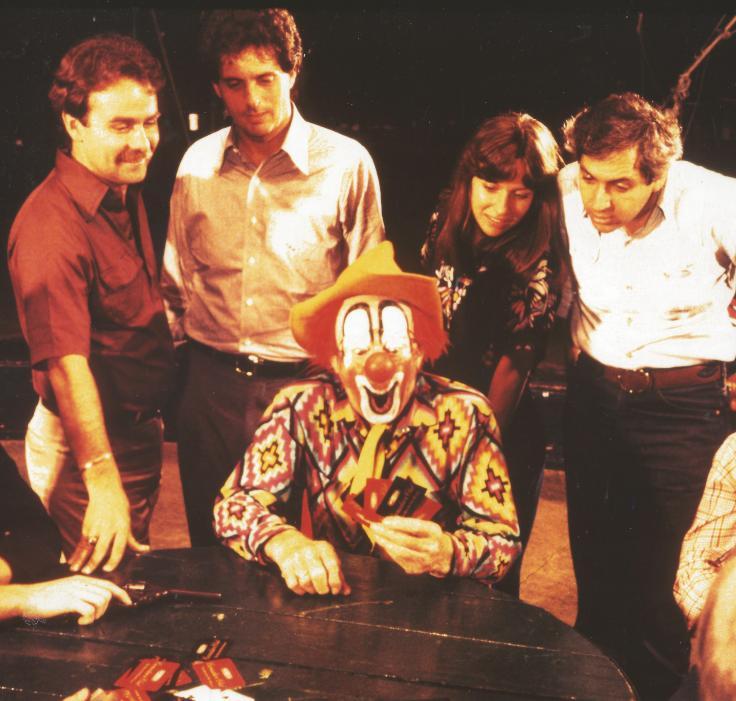 Circus Lou Jacobs