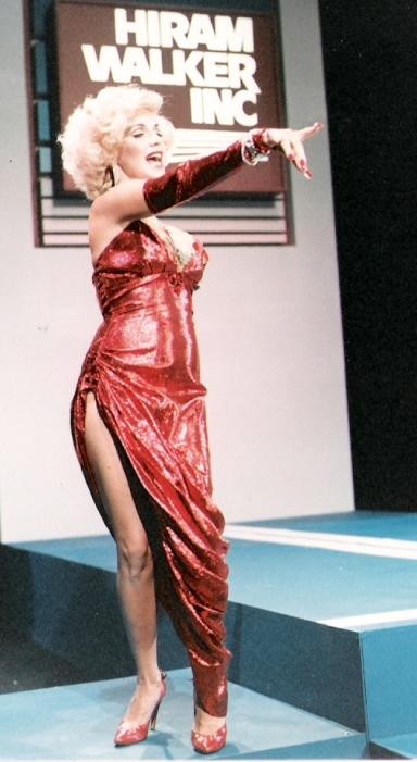 HWI 1985 Julie Miller