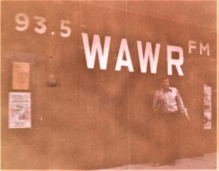 WAWR 1