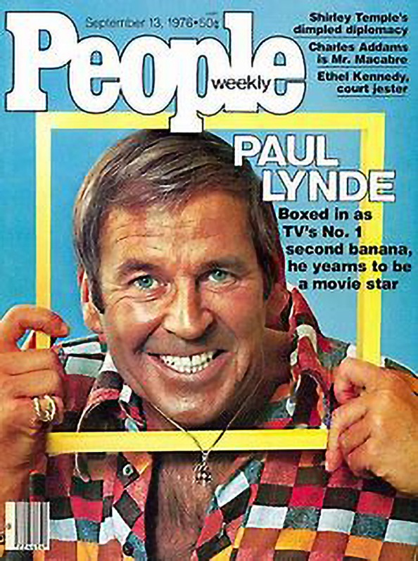 Paul Lynde people RETOUCHED